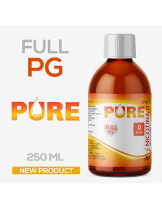 Pure-FULL PG 250 ML