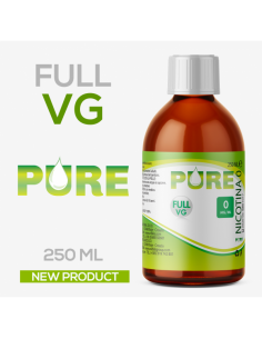 Pure-FULL VG 250 ML