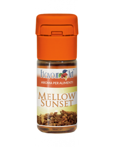 Flavourart Aroma Tabacco Mellow...