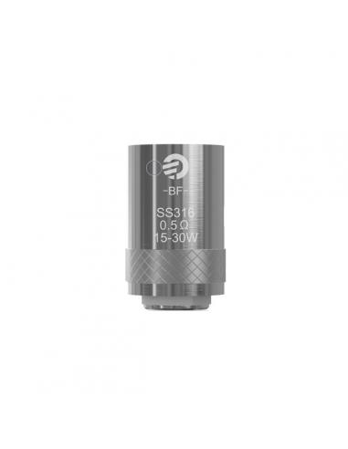Joyetech BF SS316 Head Coil 0.5/0.6...