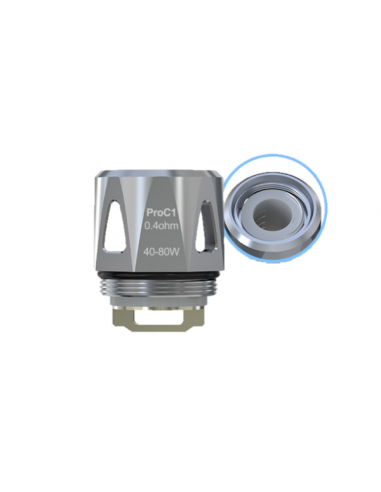 Joyetech Pro C1 DL Head Coil 0.4 ohm...