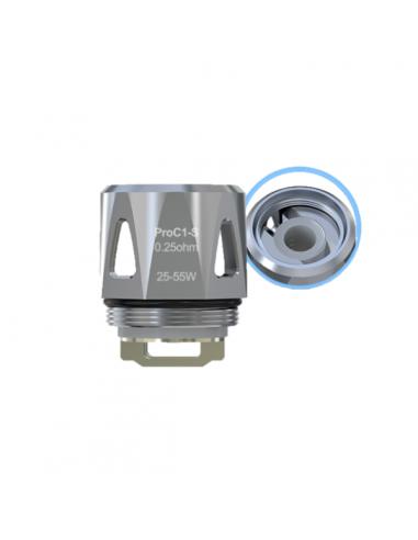 Joyetech Pro C1-S MTL Head Coil 0.25...