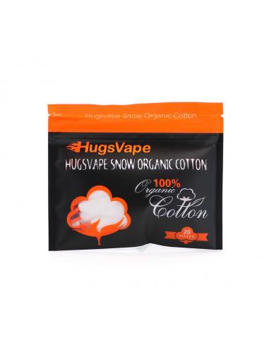 Hugsvape Snow Cotton [20 Strisce Pronte]