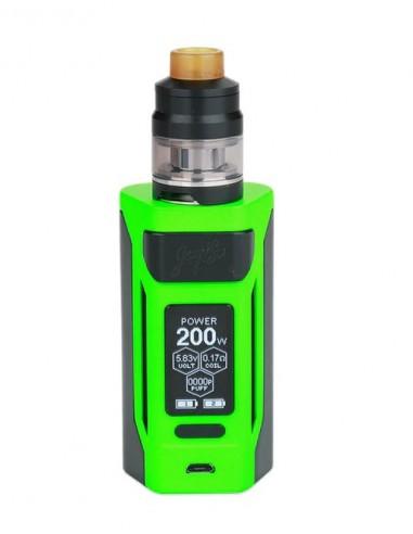Wismec Reuleaux RX2 20700 + Gnome [Kit]
