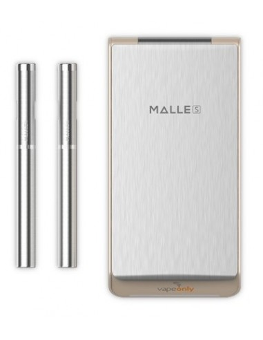 VapeOnly Malle S Pcc Kit Portatile...