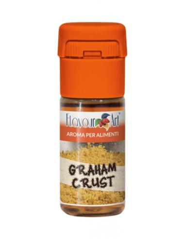 Flavourart Aroma Graham Crust - 10ml