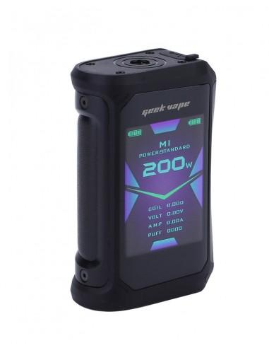 Geekvape - Aegis X 200W TC  Box Mod