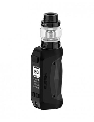 Geekvape Aegis Mini 80W TC Kit +...