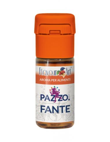 Flavourart Aroma Pazzo Fante- 10ml