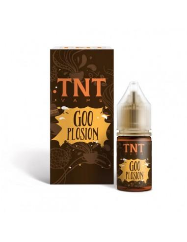 TNT VAPE Aroma Goo Plosion - 10ml...