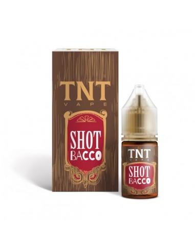 TNT VAPE Aroma Shot Bacco - 10ml