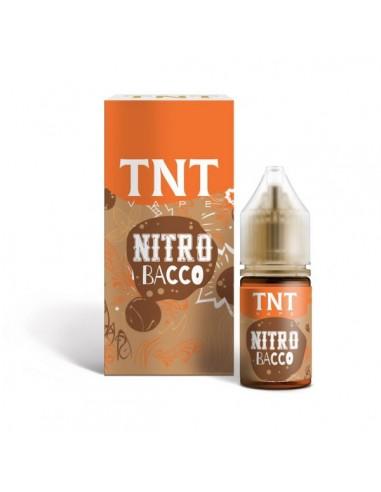 TNT VAPE Aroma Nitro Bacco - 10ml