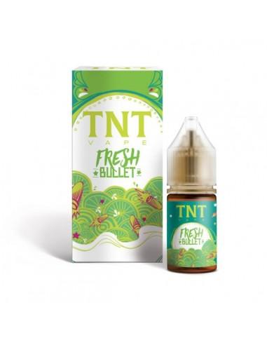 TNT VAPE Aroma Fresh Bullet - 10ml