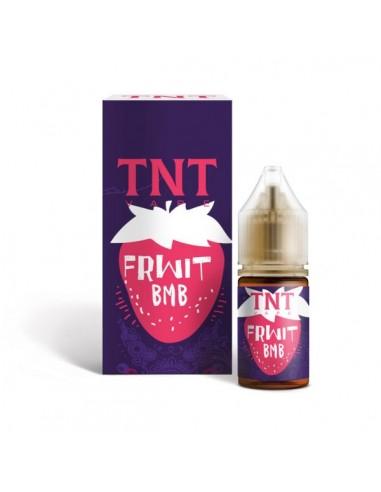 TNT VAPE Aroma Fruit Bomb- 10ml