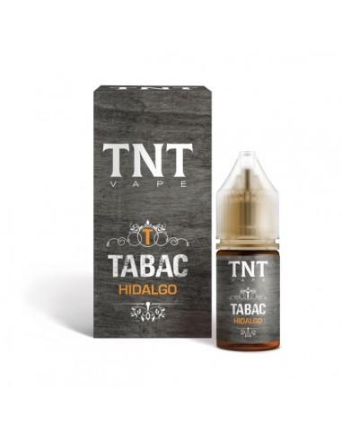 TNT VAPE Aroma Hidalgo- 10ml