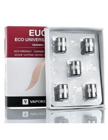 Vaporesso EUC Ceramic Coil 0.3ohm [5...