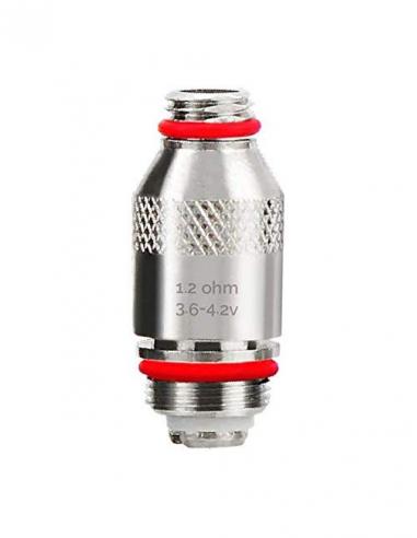 DA ONE - VV900 Barrel Coil 1.2/1.6...