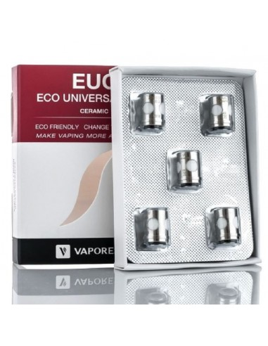 Vaporesso EUC Ceramic Coil 0.6ohm [5...