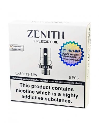 Innokin -  Zenith Coil Z Plex3D -...