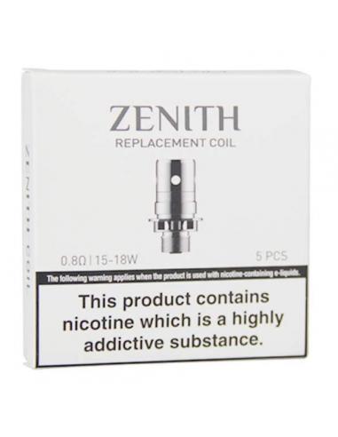 Innokin - Zenith Coil 0.80 ohm [5 pezzi]