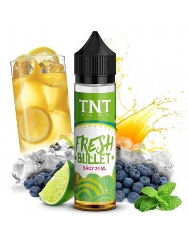 TNT Vape - Aroma Shot - Fresh Bullet...
