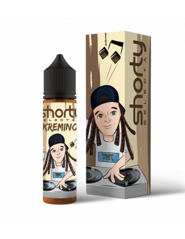 TNT Vape - Aroma Shot - Kremino 20 ml
