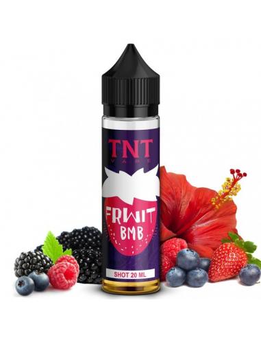 TNT Vape - Aroma Shot - FRWIT BMB 20...