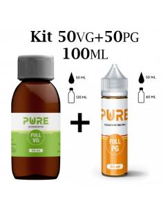 PURE - Kit per Base 50/50...