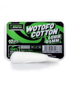 Wotofo - Cotone pretagliato...