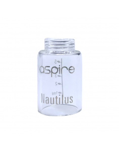Aspire- Nautilus  vetro di...