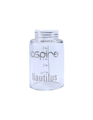 Aspire- Nautilus  vetro di ricambio 5ml