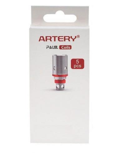 Artery PAL II Original Coil...