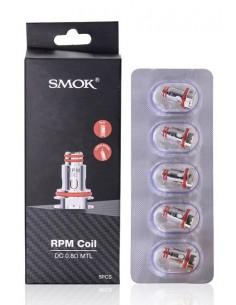 Smok - RPM DC Coil MTL...