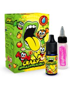 Big Mouth Aroma Crazy...