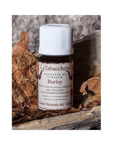 La Tabaccheria Aroma Tabacco Burley -...