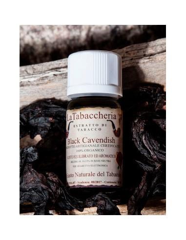 La Tabaccheria Aroma Tabacco Black...
