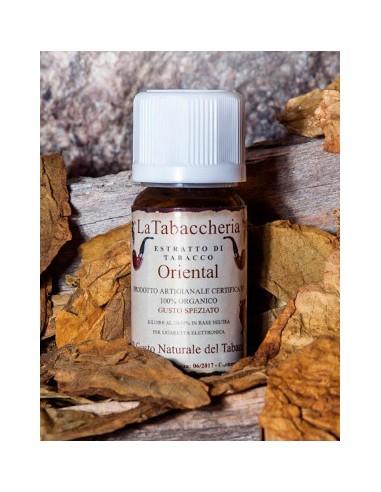 La Tabaccheria Aroma Tabacco Oriental...