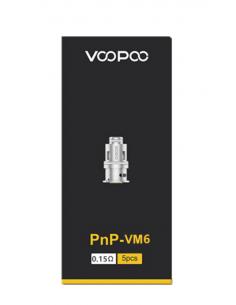 VOOPOO - PnP VM6 MESH COIL...