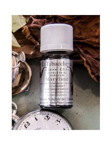 La Tabaccheria Aroma Maryland - 10ml