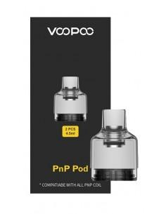VOOPOO Pod 4.5ml per Drag S...