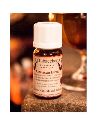 La Tabaccheria Aroma American Blend -...