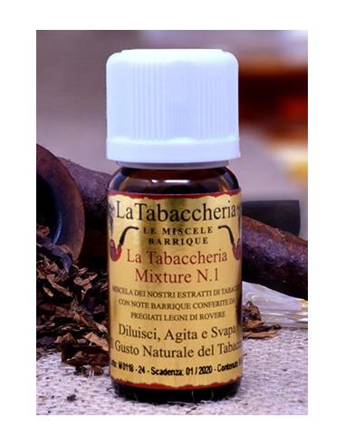 La Tabaccheria Aroma Mixture N.1 - 10ml