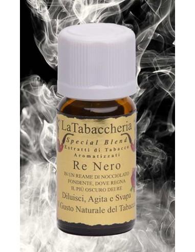 La Tabaccheria Aroma Re Nero - 10ml