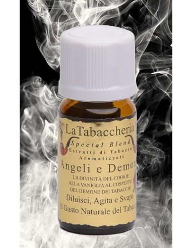 La Tabaccheria Aroma Angeli e Demoni...