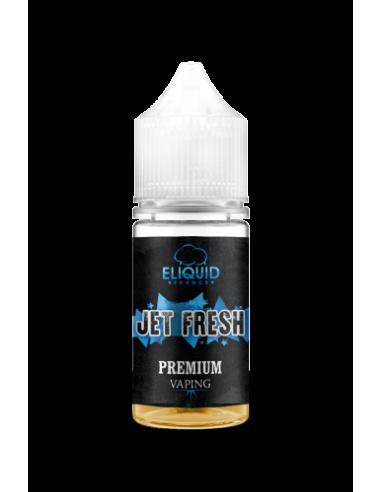 """E-Liquid France Aroma Premium """"Jet..."""