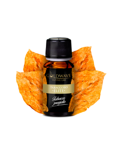 Goldwave - Aroma Tabaccoso...