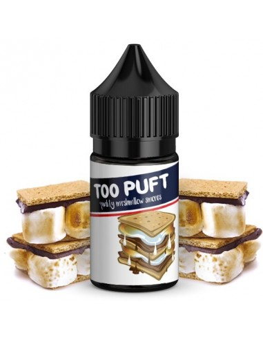 """Food Fighter Aroma """"Too Puft"""" - 30ml..."""