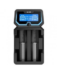 XTAR - Caricabatterie X2 -...