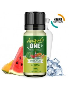Suprem-e New Aroma...