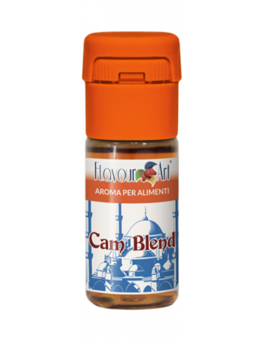 Flavourart Aroma Tabacco Cam Blend -...